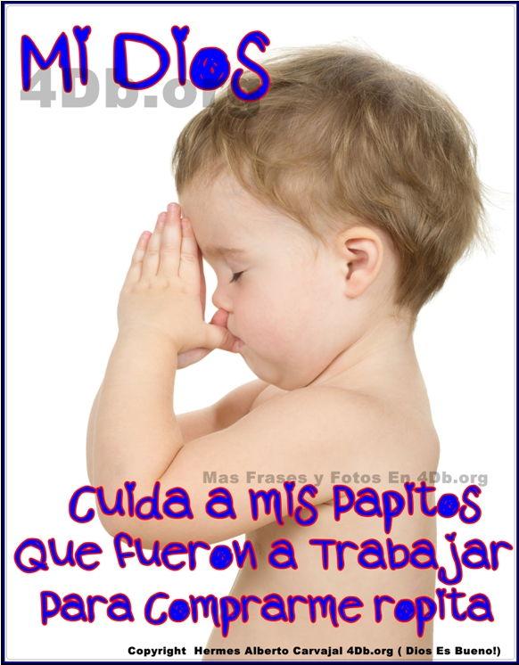 82 799x1024 Dios Es Bueno Frases y Reflexiones Cuida A Los Papitos