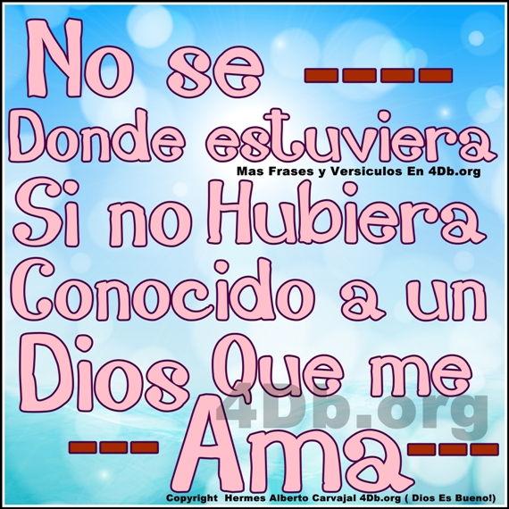 Dios Es Bueno Frases y Reflexiones Fotos Para Facebook 8 1024x1024