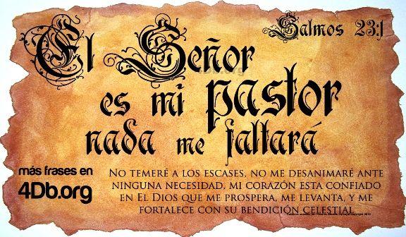 Imágenes Cristianas de Salmos Archivos - Imágenes