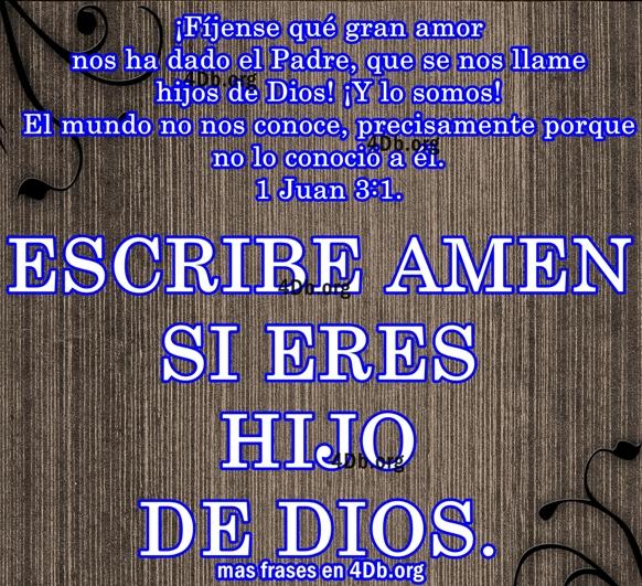 Dios Es Amor Dios Es Bueno Reflexiones Frases Palabras de animo y